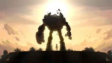 The Sentinel - Trailer de Animación