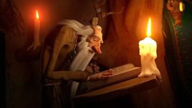 Photo of Trailer y Making of del Estreno de Animación: The Dragon Spell