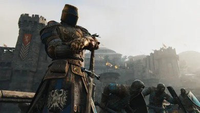 Photo of Nuevo Trailer: For Honor