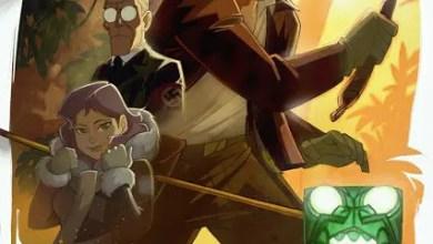 Photo of Estreno de Animación: Las Aventuras de Indiana Jones