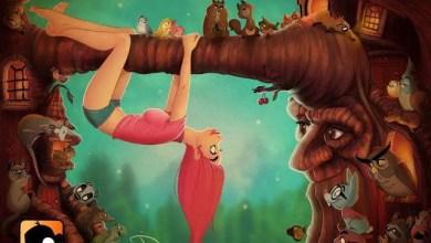 Photo of Dibujando y Coloreando a las Princesas Disney