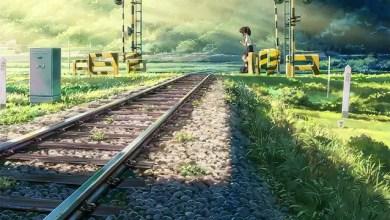 Photo of Largometraje de Animación: Your Name. ¡Tenéis que verlo!