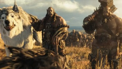 Photo of Trailer Official de Warcraft: El Origen