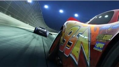 Photo of Próxima Cita con Pixar: Cars 3