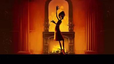 Photo of Cortometraje de Animación y Making Of: Dip N Dance