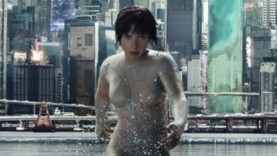Photo of Primer trailer y Behind The Scenes: Ghost In The Shell