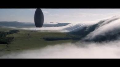 Photo of Trailer y Breakdown VFX: La LLegada