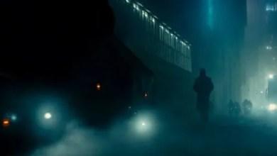 Photo of Estrenazo:Blade Runner 2049