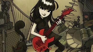 Photo of Nuevo Largometraje de Animación: Emily and the Strangers