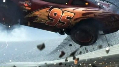 Photo of Nuevo Trailer. Cars 3