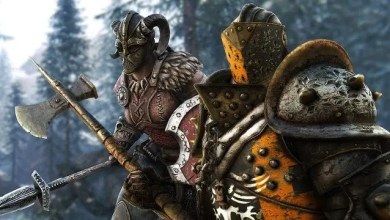 Photo of Nuevos Trailers: For Honor