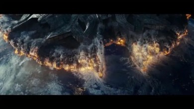 Photo of Breakdown VFX: Independence Day ¡Que pasada!