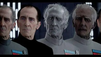 Photo of Behind the Magic: Recreating Tarkin for Rogue One