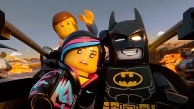 Photo of Trailers : Batman  La Lego Película