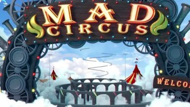 Photo of Cortometraje: Mad Circus