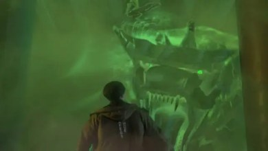 Photo of Trailer y Breakdown VFX: Guardians of Night