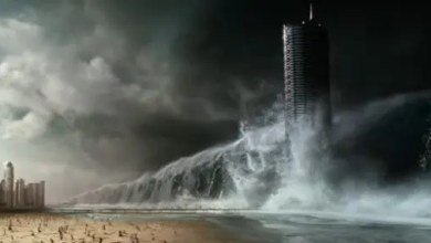 Photo of Bestial Trailer: Geostorm