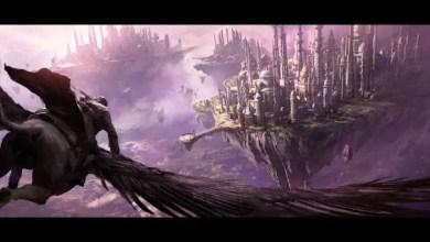 Photo of Concept Art: Jon McCoy