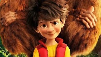 Photo of Trailer del Estreno de Animación: The Son of Bigfoot