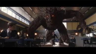 Photo of VFXBreakdown: Un Monstruo Viene a Verme