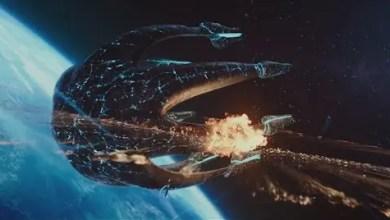 Photo of Nuevo Trailer: Valerian y La Ciudad de los Mil Planetas