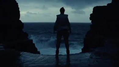 Photo of Así de Espectacular es el Trailer de Star Wars VIII: The Last Jedi
