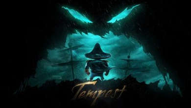 Photo of Proyecto de Animación y Making Of: Tempest