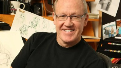 Photo of Tutoriales de Animacion – Animando una escena con Glen Keane