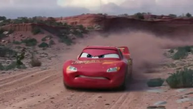 Photo of Trailer en Castellano: Cars 3