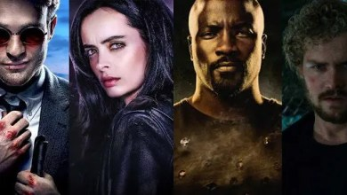 Photo of Trailer del Estreno: The Defenders
