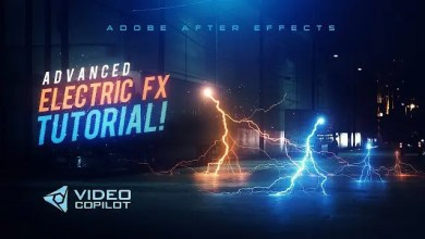 Photo of Advanced Electric FX Tutorial! 100% After Effects!