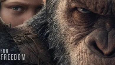Photo of Trailer: El Planeta de Los Simios