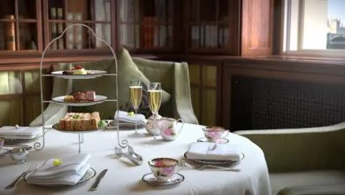 "Photo of Short Demo Project: ""The High Tea """