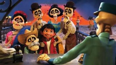 Photo of Nuevo Trailer del Estreno de Pixar: Coco