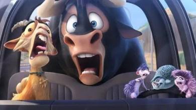 Photo of Nuevo Trailer del Estreno: Ferdinand