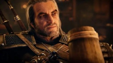 Photo of Cinemática del Juego: GWENT The Witcher Card