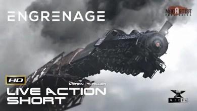Photo of Cortometraje CGI y Making Of: ENGRENAGE