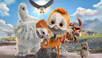 Photo of Trailer del Estreno de Animación: Ploey, You Never Fly Alone