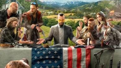 Photo of Trailer del Videojuego: Far Cry 5