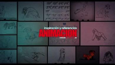 Inspiración y Referencias - Animación de Personajes, Animales y Efectos notodoanimacion