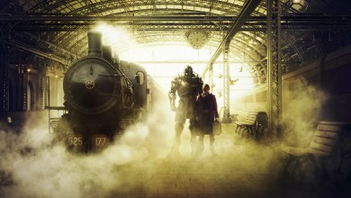 Photo of FullMetal Alchemist – Trailer