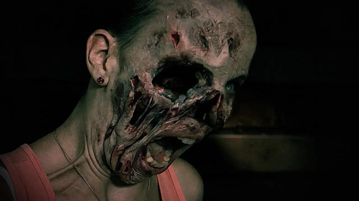 Tutoriales Mundo Zombie: Tracking, Rotoscopia y Chroma Key