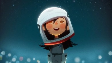 Photo of TAIKO Studios anuncia su primer cortometraje: One Small Step