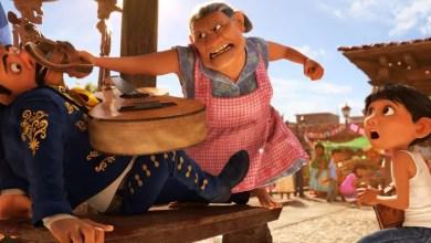 Photo of Cuatro Nuevos Trailer del Largometraje de Animación: Coco