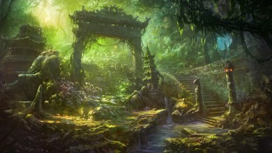 Photo of La Fascinante Obra Li Shuxing | Concept Art