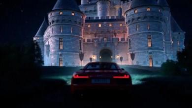 Photo of Spot-Cortometraje de Animacion de Audi: Por Siempre Jamas