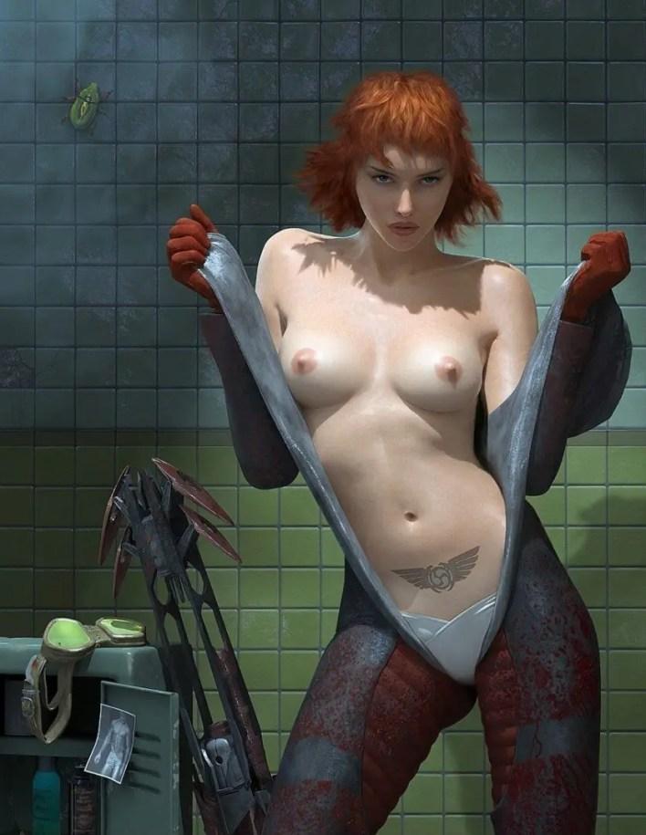 Showreel y Portfolio del Ilustrador: Steven Stahlberg