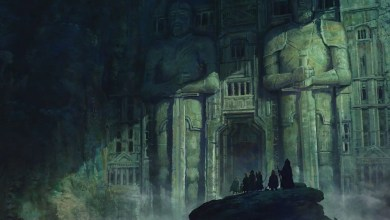 Photo of 7 Painting Process – Concept Art de Marc Simonetti