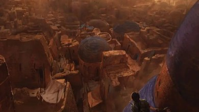 Photo of Ilustracion y Concept Art by Marc Simonetti