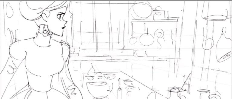 tutorial de storyboard online